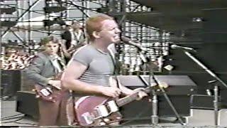 Oingo Boingo | Live at US Festival '83 | 5/28/1983