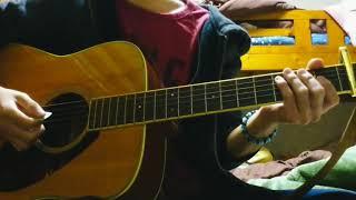 今回はゆずの新曲、マボロシをアコースティックギターでカバーしてみま...