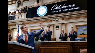 Analysis of Gov. Stitt's State of the State speech