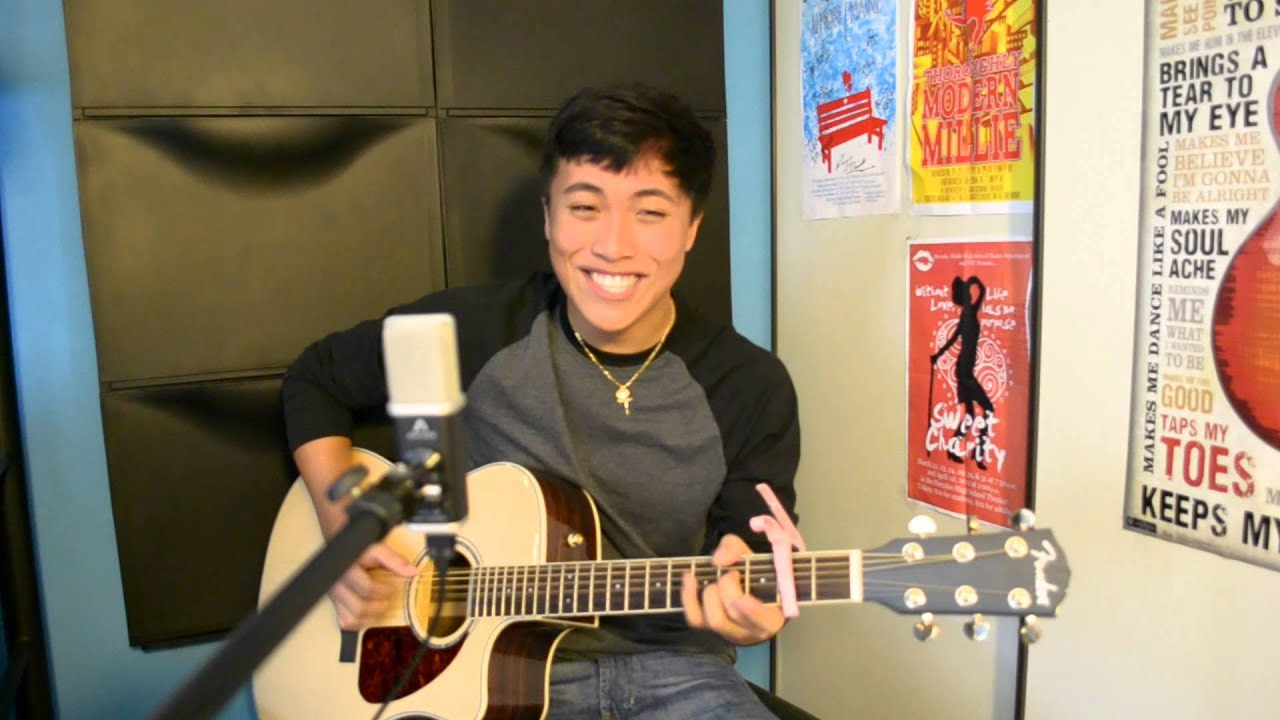 Good thing good time gabe bondoc acoustic cover youtube good thing good time gabe bondoc acoustic cover hexwebz Image collections