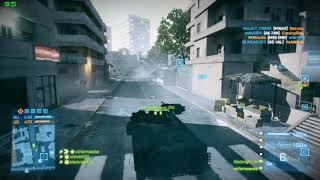BATTLEFIELD 3 MULTIPLAYER PC GAMEPLAY 2018 DE VEÍCULOS E INFANTARIA