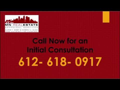 Industrial Commercial Real Estate Appraiser Minneapolis St Paul