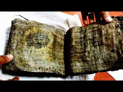 Download 12 Most Mysterious Archaeological Finds That Really Exist