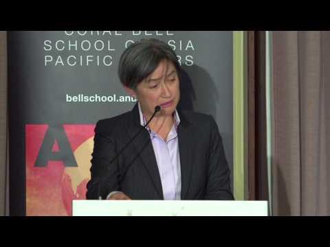 Australia 360: Senator the Hon Penny Wong