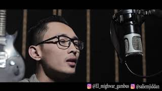 Gambar cover Law kana bainanal habib    cover by EL MIGHWAR official music video