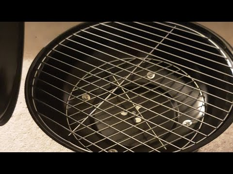 My New $14 Grill From The Dollar Store And The Story About The Truck And What Happened To It