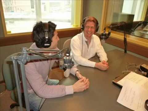 Tim Janakos on FM Port Radio