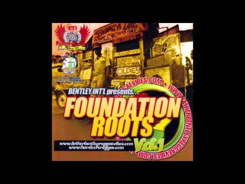 Roots foundation mix by dj.father Bentley