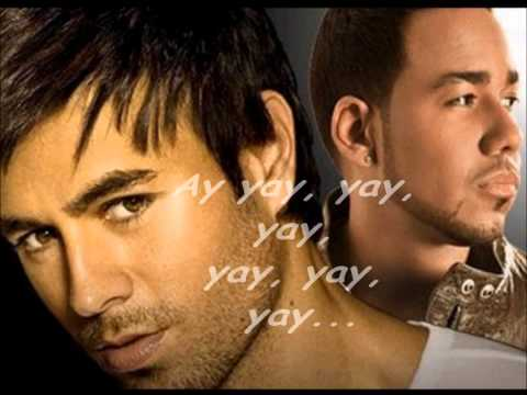 Enrique Iglesias  Loco  Feat Romeo Santos  Lyrics