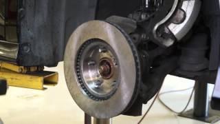 Genuine Toyota Brake Pad Installation Best Practices