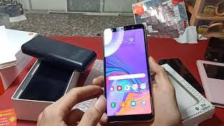 Điện Thoại Cũ Giá Rẻ Từ 400k - 3500k - Samsung A7 2018 Zin Còn BH Hãng - Xiaomi Redmi Note7
