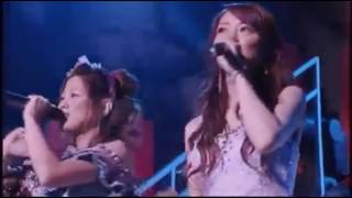 Iida Kaori, Niigaki Risa - Last Kiss (2007)