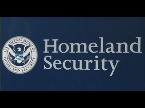 ALERT! HOMELAND SECURITY ISSUES DIRE WARNING!