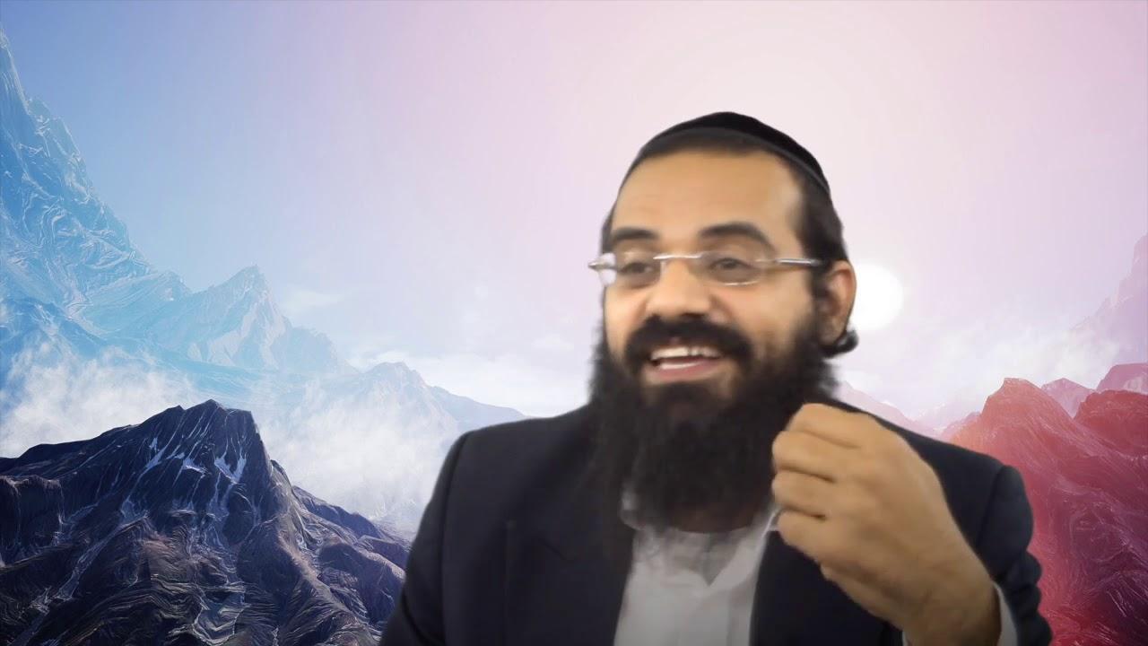 הרב ברק כהן - מוסר מפרקי אבות | שיעור 6 - חֶבְרָה טוֹבָה