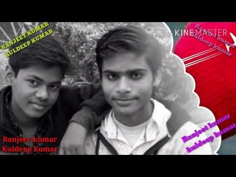 Ye Mana Meri Ja Mohabbat Saza Hai singer Sonu Nigam my video Ranjeet Kumar