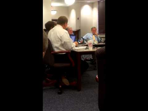 St. Pete City Council Agenda Review - 05/30/2013