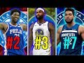 Ranking The BEST Center From EVERY NBA Team In The 2018 19 Season mp3