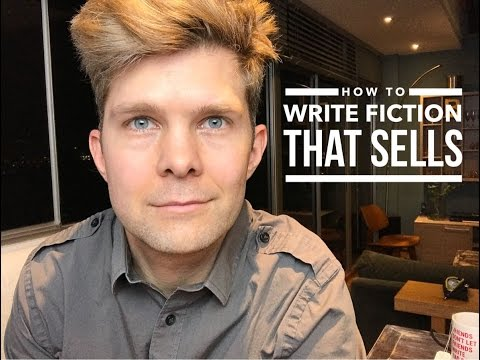 How to write fiction that sells (plotting and story architecture based on the hero's journey)