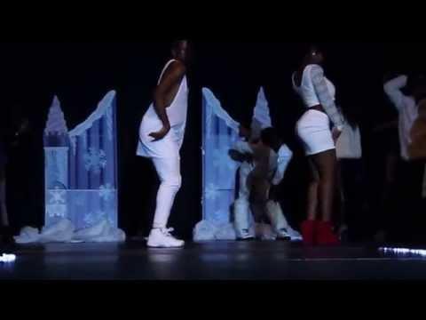 VU Fashion Show 2014