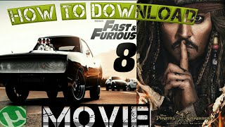 How to download dual audio Hollywood and Bollywood movie in 2 minutes in mobile phone by I know