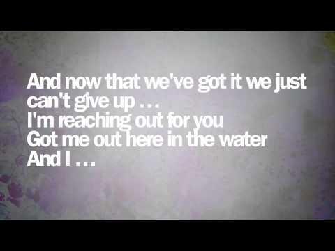Overboard Lyrics + Download