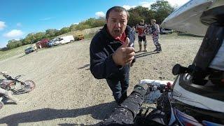66 - Chalk Pit Lunatic + Pit bike Mayhem oh and a Yamaha Yfz450R Road Legal Quad England GoPro