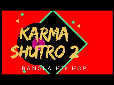 Karma Shutro 2 - Slangsta & Pollob Vai