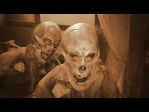 Download Texas Chainsaw Massacre: Halloween Horror Nights 2016