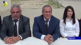 """Gambar cover """"Ulu öndər"""" - Saray qəsəbə 2 nömrəli tam orta məktəb"""