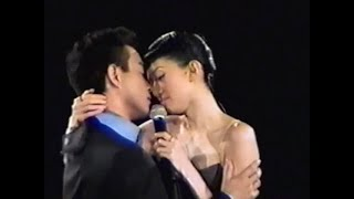 Download lagu 張國榮 梅艷芳 - 有心人 緣份