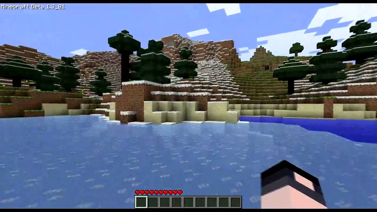 Minecraft announcement video (please watch) - YouTube