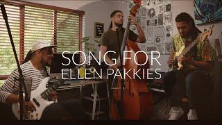 'Song for Ellen Pakkies' - QUARANTINE BASS-ics