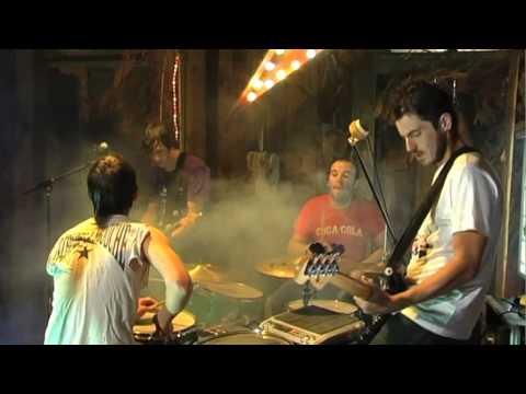 Montgomery-- Blackhouse Session--Nov2009