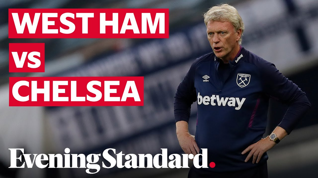 Confirmed Teams: West Ham United vs Chelsea | Premier League