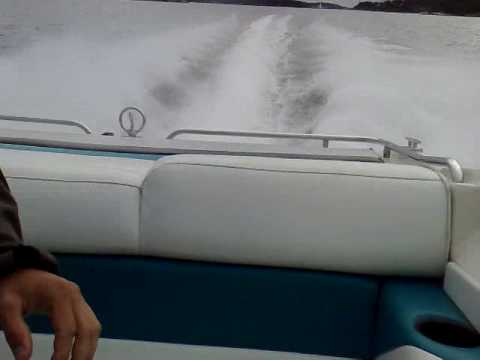 My Incredible fast 76 Knots Formula Fastech Offshore boat 1.mp4