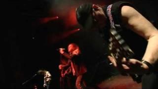 Saxon The Movie (Heavy Metal Thunder) Co starring Motorhead