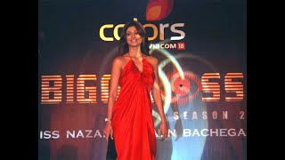 Bigg Boss Season 2 Promo Host Shilpa Shetty ColorsTV Official By King