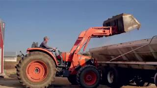 Hear Why Justin Usrey Chooses Kubota