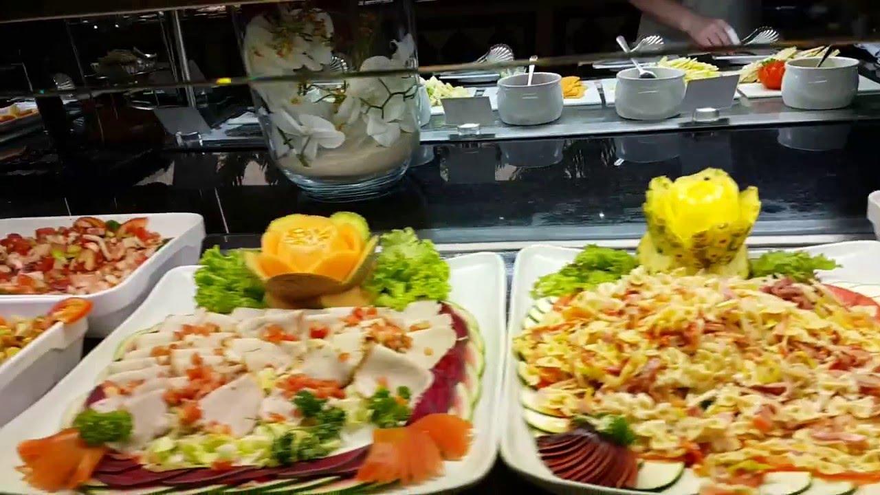 Bahia Principe Restaurant Youtube