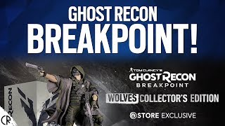 Ghost Recon Breakpoint!