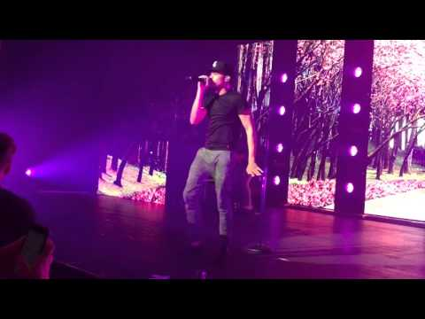 Chance The Rapper - Interlude (That's Love) (Live at the Fillmore Jackie Gleason Theater of the Fam