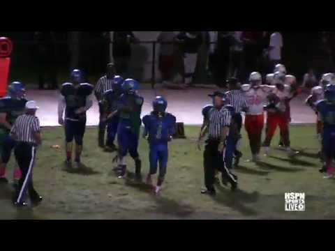 LIVE HIGH SCHOOL FOOTBALL BROADCAST & LIVE STREAM - PIPER BENGALS VS CORAL SPRINGS HS COLTS