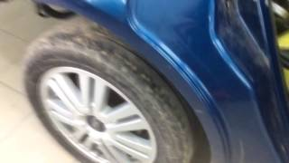видео ремонт автомобилей в Раменском
