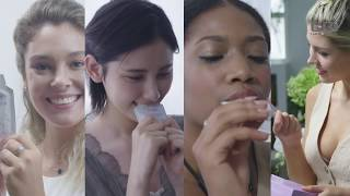 Four Australian Beauties - GBI Commercial (Jia HE Production)