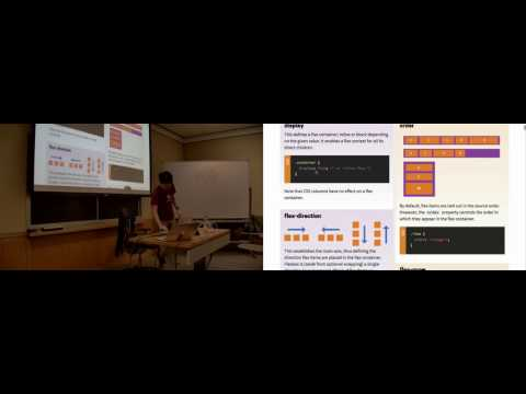 Lecture 9: CSS/Responsive Design