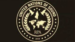 Watch Rpa  The United Nations Of Sound This Thing Called Life video