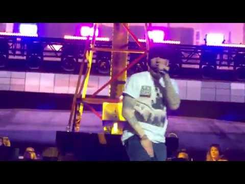Eminem - Like Toy Soldiers (Stockholm, Sweden, Friends Arena, 02.07.2018) Revival Tour