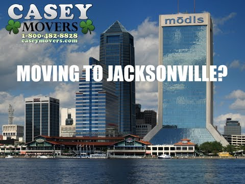 Boston, MA to Jacksonville, FL Movers | Casey Movers | Long Distance Movers | 1-800-482-8828