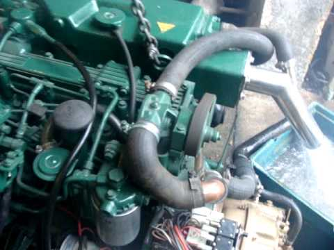 volvo md22 009 mpg youtube rh youtube com