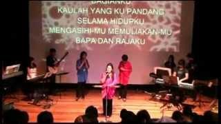 Sari Simorangkir, Nindy Ellesse, Lita Zen